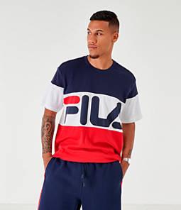Men's Fila Lenox T-Shirt