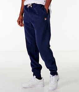 Men's Fila Visconti Jogger Pants