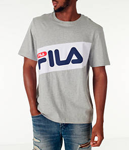 Men's Fila Diagonal T-Shirt