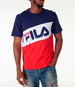 Men's Fila Diagonal T-Shirt