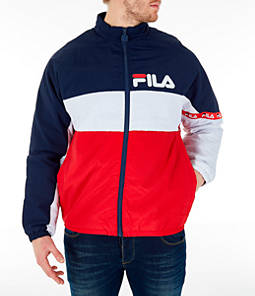 Men's FILA Jayden Full-Zip Jacket