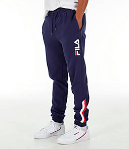 Men's FILA Callum Fleece Sweatpants