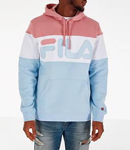 Men's FILA Flamino Pullover Hoodie