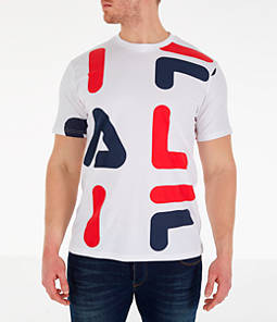 Men's Fila Bennet T-Shirt