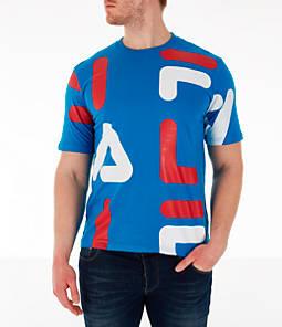 Men's Fila Bennet T-Shirt