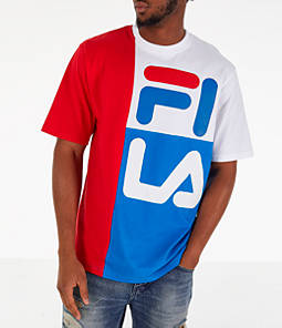 Men's Fila Indo T-Shirt