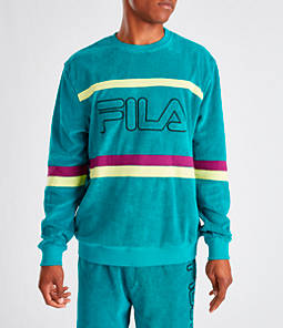 Men's Fila Jace Terry Crewneck Sweatshirt