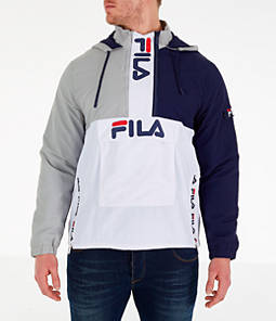 Men's Fila Parallax Wind Jacket