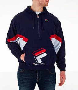 Men's Fila Resso Wind Jacket