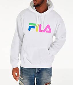 Men's FILA Technicolor Hoodie