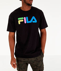 Men's Fila Technicolor T-Shirt