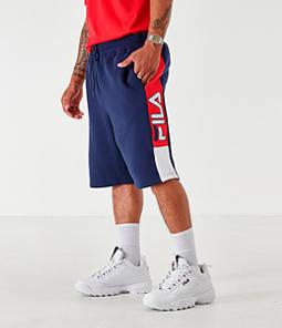 Men's Fila Roy Shorts