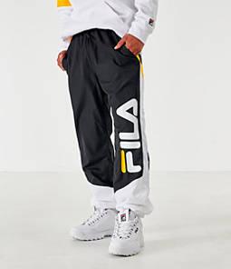 Men's Fila Gustavo Track Pants