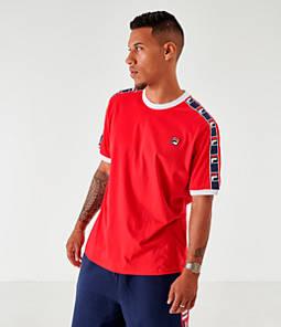 Men's Fila Luca T-Shirt