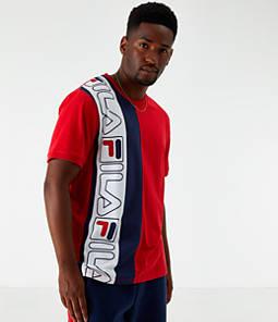 Men's Fila Dixon T-Shirt