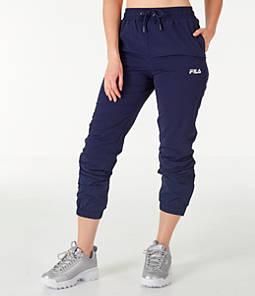 Women's Fila Isla Jogger Pants