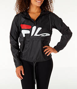 Women's Fila Chloe Wind Jacket