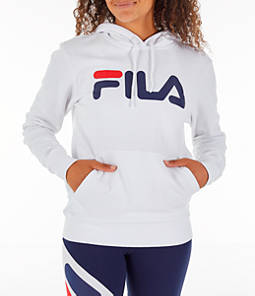 Women's Fila Lucy Pullover Hoodie
