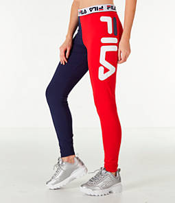 Women's Fila Vita High-Waisted Leggings