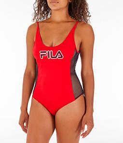 Women's Fila Nadia Bodysuit