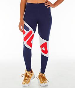 Women's Fila Celeste Leggings