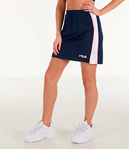 Women's Fila Miriam Tearaway Mini Skirt