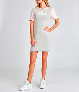 Women's Fila Roslyn Dress