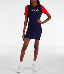 Women's Fila Roslyn Dress