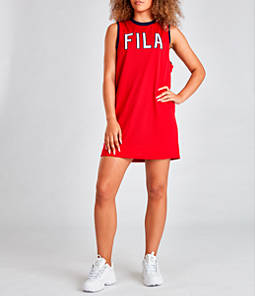 Women's Fila Candella Dress