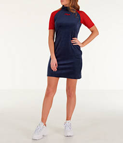 Women's Fila Mahggie Dress