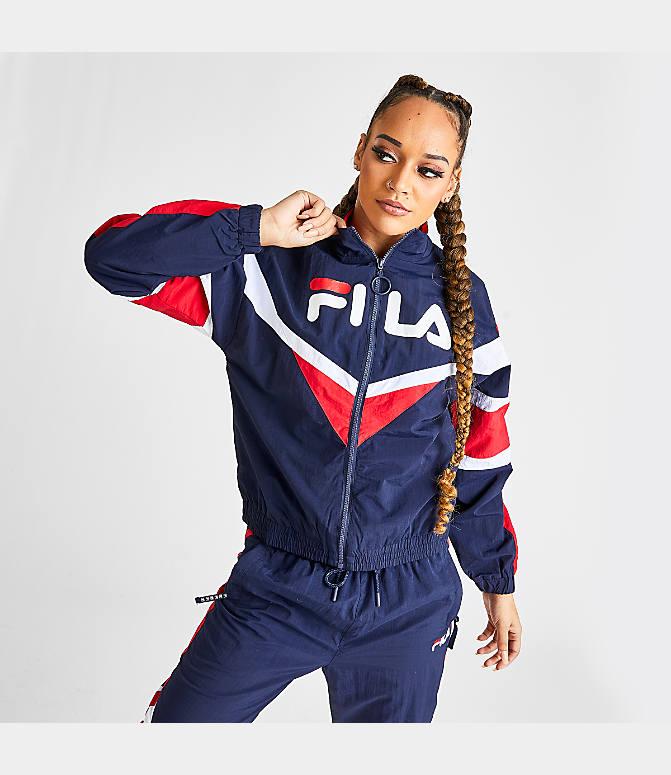 Women's Fila Jolie Wind Jacket