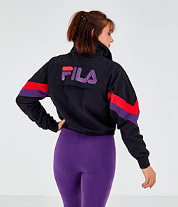 Women's Fila Chiaki Windbreaker Jacket