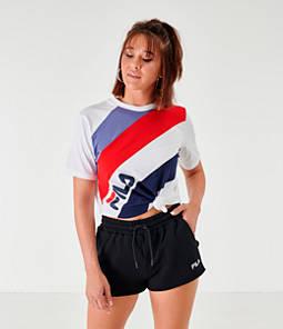 Women's Fila Cho T-Shirt
