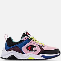 Big Kids' Champion 93Eighteen Block Casual Shoes