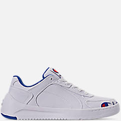 Women's Champion Super C Court Low Casual Shoes