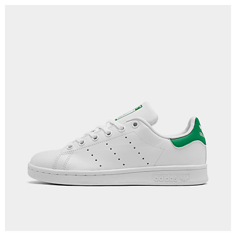 Boys\u0027 Grade School adidas Originals Stan Smith Casual Shoes