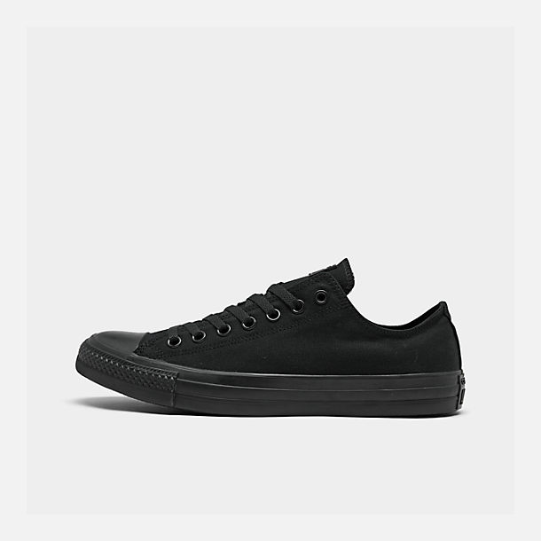 Right view of Unisex Converse Chuck Taylor Low Top Casual Shoes