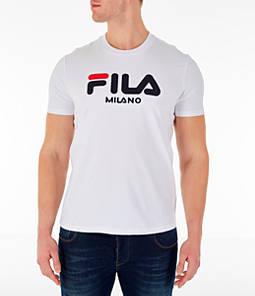 Men's Fila Milano T-Shirt