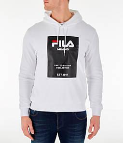 Men's Fila Milano FW Hoodie