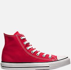 Unisex Converse Chuck Taylor Hi Top Casual Shoes
