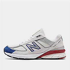 Men's New Balance 990 V5 Americana Casual Shoes