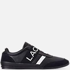 Men's Lacoste Misano Elastic Slip-On Casual Shoes