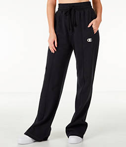 Women's Champion Reverse Weave Vintage Wide Leg Pants