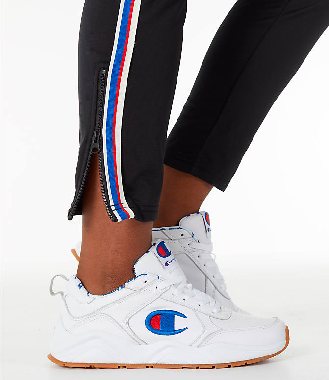 Detail 1 view of Women's Champion Track Pants in Black