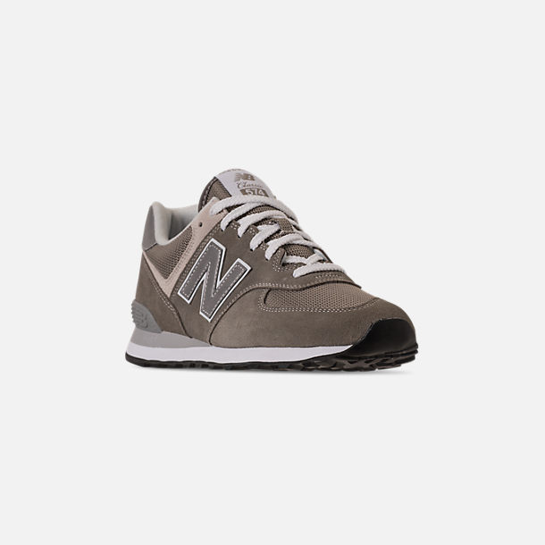 hot sale online 9476e 567ed Men's New Balance 574 Casual Shoes