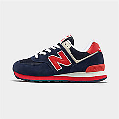Men's New Balance 574 Americana Casual Shoes