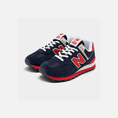 Men's New Balance 574 Americana Casual Shoes by New Balance