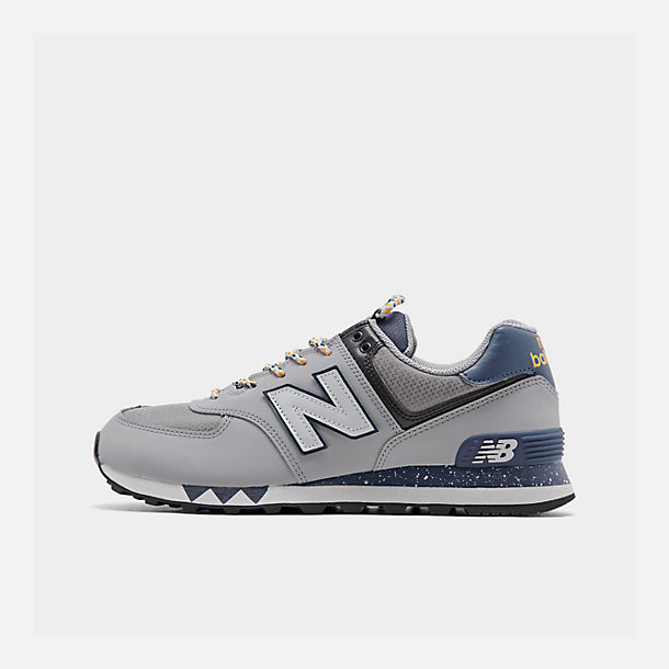 buy online fdaa1 15b86 Men's New Balance 574 90's Outdoor Casual Shoes