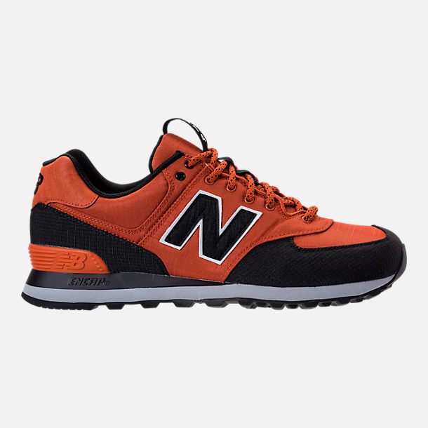 Right view of Men's New Balance 574 Outdoor Escape Casual Shoes