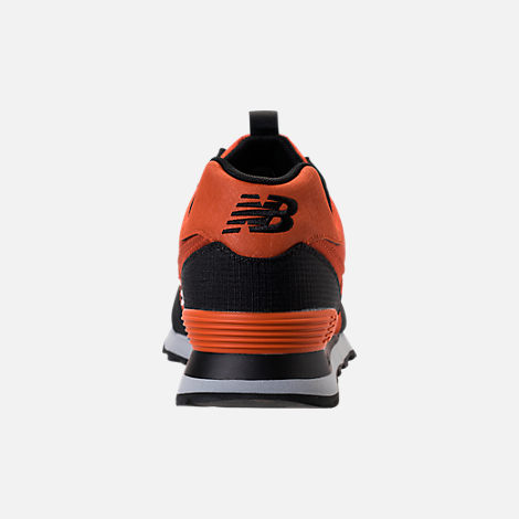 Back view of Men's New Balance 574 Outdoor Escape Casual Shoes